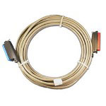 Lynn Electronics 25 Pair Cable 25' Male to Female