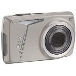 Eastman Kodak Film EASYSHARE M550 Digital Camera, Dark Gray
