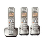 Panasonic KX TG4013N - Cordless Phone W/ Call Waiting Caller ID