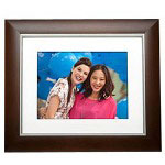 Eastman Kodak Film EASYSHARE D825 Digital Frame - Digital Photo Frame