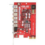 Asustek MIO-AUDIO 888 - Sound Card