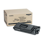 Xerox Standard-Capacity Toner Cartridge - 1 x Black - 6000 Pages