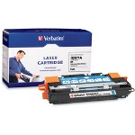 Verbatim Toner Cartridge (Replaces HP Q2671A) - 1 x Cyan - 4000 Pages