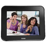 Eastman Kodak Film PULSE Digital Frame - Digital Photo Frame