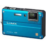 Panasonic Lumix DMC-TS2A Digital Camera
