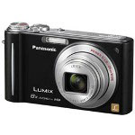 Panasonic Lumix DMC-ZR3K Digital Camera