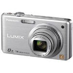 Panasonic Lumix DMC-FH20S Digital Camera