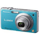 Panasonic Lumix DMC-FH3A Digital Camera