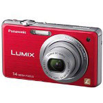 Panasonic Lumix DMC-FH3R Digital Camera