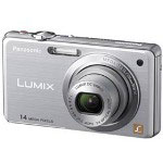 Panasonic Lumix DMC-FH3S Digital Camera