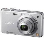Panasonic Lumix DMC-FH1S Digital Camera