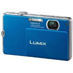 Panasonic Lumix DMC-FP1A Digital Camera