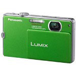 Panasonic Lumix DMC-FP1G Digital Camera