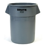 Rubbermaid 2655 BRUTE® Container without Lid