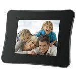 Coby DP860 - Digital Photo Frame