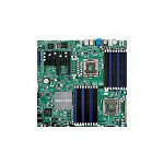 Supermicro X8DTN+-F - Motherboard - Extended ATX - Intel 5520