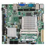 Supermicro X7SPA-L - Motherboard - Mini ITX