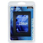 Centon Diamond Series VVS1 - Solid State Drive - 256 GB - SATA-300