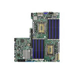 Supermicro H8DGU - Motherboard - Extended ATX - AMD SR5670/SP5100