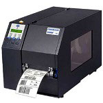 Printronix ThermaLine T5304r - Label Printer - B/W - Direct Thermal / Thermal Transfer
