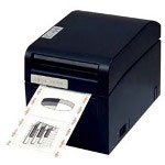 Fujitsu FP 510 - Receipt Printer - Two-color - Thermal Line