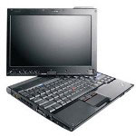 Lenovo ThinkPad X201 Tablet 2985 - Core I7 620LM 2 GHz - 12.1 Tft - With X200 UltraBase""""