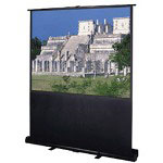 Da-Lite Screen Company Insta-Theater Projection Screen - 80 In