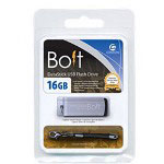 Centon DataStick BoLt - USB Flash Drive - 16 GB