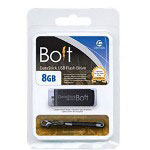 Centon DataStick BoLt - USB Flash Drive - 8 GB