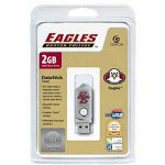 Centon DataStick Twist Collegiate Boston College Edition Eagles - USB Flash Drive - 2 GB