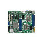 Supermicro X8DTL-6 - Motherboard - ATX - Intel 5500