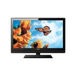"Coby LEDTV2435 - 24 LED-backlit"""" LCD TV"