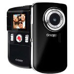 Coby SNAPP CAM3001 - Camcorder
