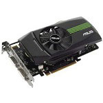 Asustek ENGTX460 DirectCU TOP/2DI/768MD5 - Graphics Adapter - GF GTX 460 - 768 MB