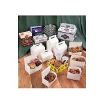 "Southern Champion 2730 Fast Top Food Box, 9"" x 5"" x 3"""