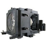 BTI Replacement Lamp For Hitachi CP-S240, S245, X240, X250, X255, ED-X8250, X8255