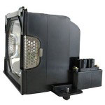 BTI Replacement Lamp For Eiki / Sanyo EIKI LC-X1000, X985, SANYO PLC-XP40
