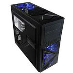 Thermaltake Armor A60 - Mid Tower - ATX