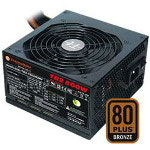 Thermaltake TR2 800W - Power Supply - 800 Watt