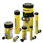 Enerpac 30086 10-ton Single Acti