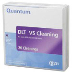 Quantum DLT - Cleaning Cartridge