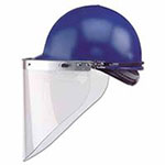 Fibre-Metal High Performance Faceshield Headgears, E-2, P-2 Caps, FH66, Cap Style Adapter
