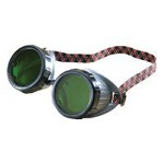 Fibre-Metal Welding Goggle Sh/5 5 mm