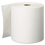 Georgia Pacific Signature® 28055 White 2 Ply Bulk Premium High Capacity Roll Paper Towels