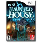 Atari Haunted House - Complete Package