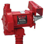Fill-Rite 115V AC HEAVY DUTY TRANSFER PUMP
