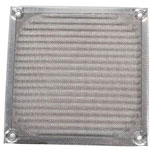 Startech High Flow Mesh Air Filter For 120 mm Computer Case Fan