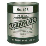 Lubriplate 105 14oz Can #03401