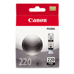 Canon PGI 220 Ink Tank, Black