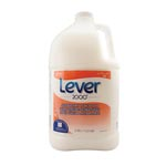 Lever 2000 Antibacterial Bottled Soap, Gallon
